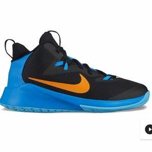 Nike Future Court Boys Basketball Shoes